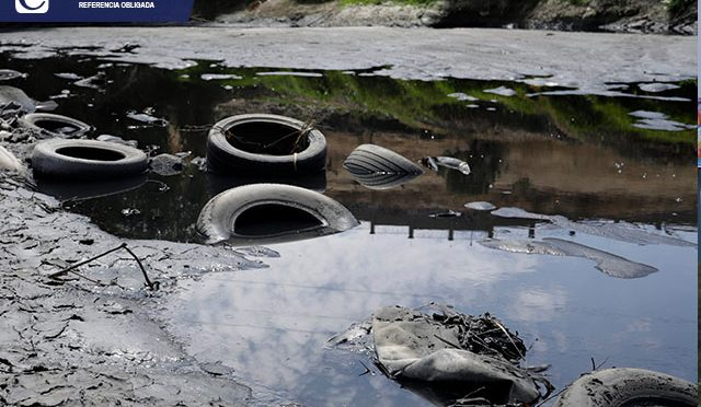 Puebla: Sólo una mínima multa registra Profepa por suciedad del Atoyac. (e-consulta)