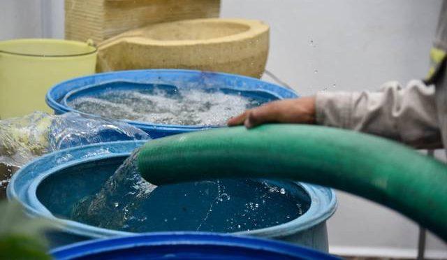 Evaluarán programa de tandeo de agua (El Sol de Tijuana)