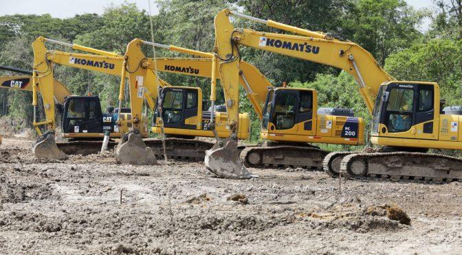 México: Semarnat autoriza Fase 1 del Tren Maya y la tala de 800 hectáreas de selva (Animal Político)