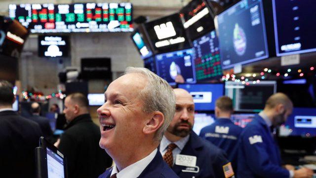 El agua comienza a cotizar en el mercado de futuros de Wall Street (Forbes)