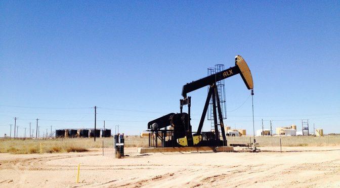 CNH aprueba modificar plan de exploración de Pemex que incluye fracking (Reporte Indigo)