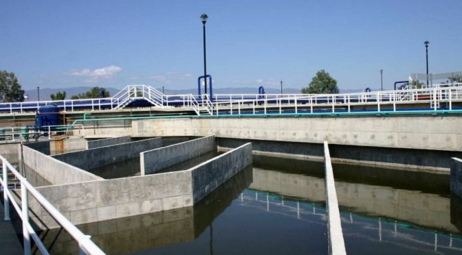 'Millonarios' del agua, con 61% de concesiones (La Jornada)