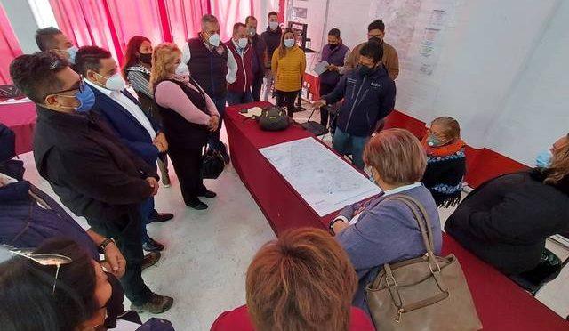 Pide Ecatepec 91 mdp para mejorar la red hidráulica (La Prensa)