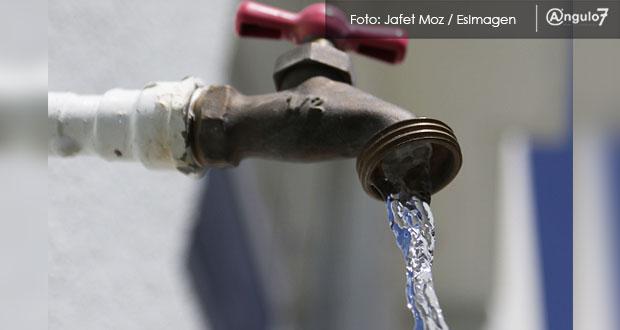 Concesión de agua se usaría nuevamente como botín político, advierten (Ángulo 7)