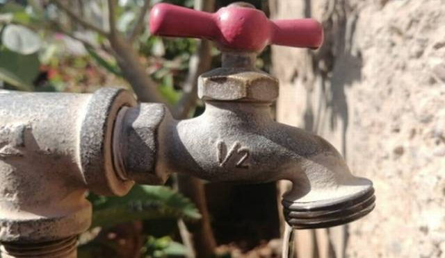 Este lunes, habrá desabasto de agua en 25 colonias de Mazatlán (El Sol de Mazatlán)