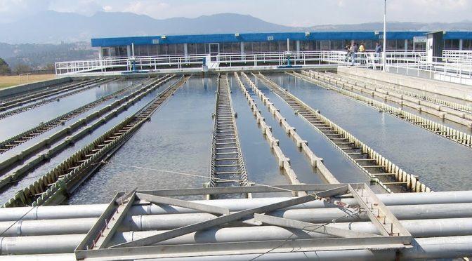 Sistema Cutzamala, con déficit del 20% de agua: Conagua (MILENIO)
