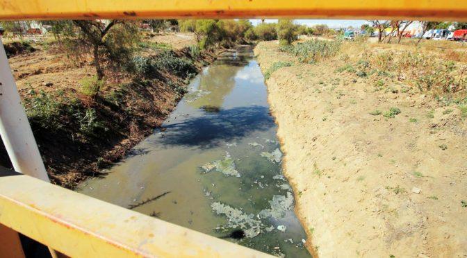 Sobreexplotación y contaminación ponen en riesgo al agua en Oaxaca (NVI Noticias)