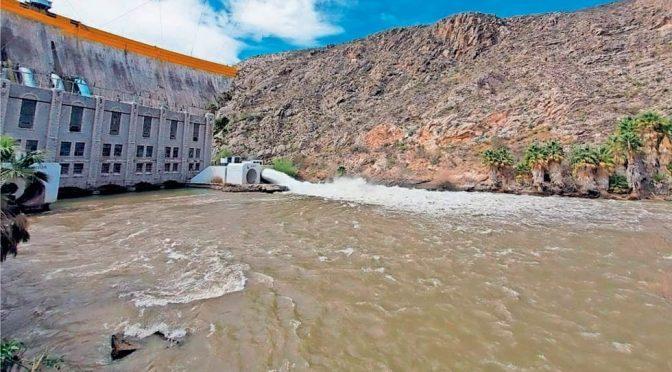 Chihuahua- Sigue la corrupción del agua en la 4T: Barzón (El Diario.mx)