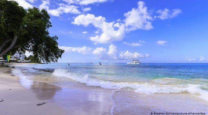 El cambio climático amenaza las deficientes reservas de agua del Caribe (DW.com)