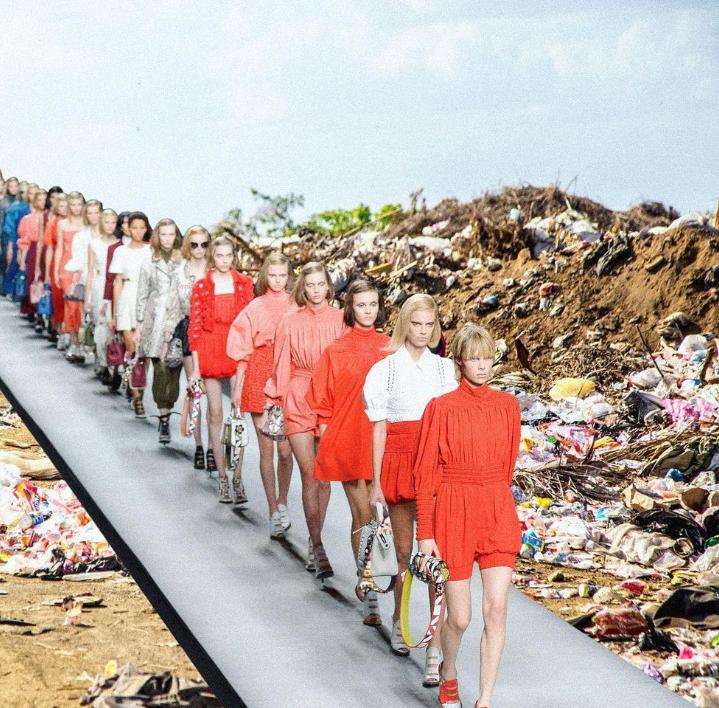 De slow a inclusiva: las tendencias en la industria de la moda que impuso la pandemia (El Cronista)