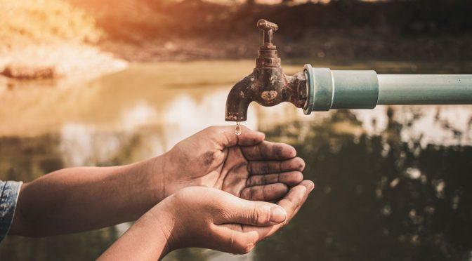 Cae 27% disponibilidad de agua en México y el campo lo sufre (El Financiero)