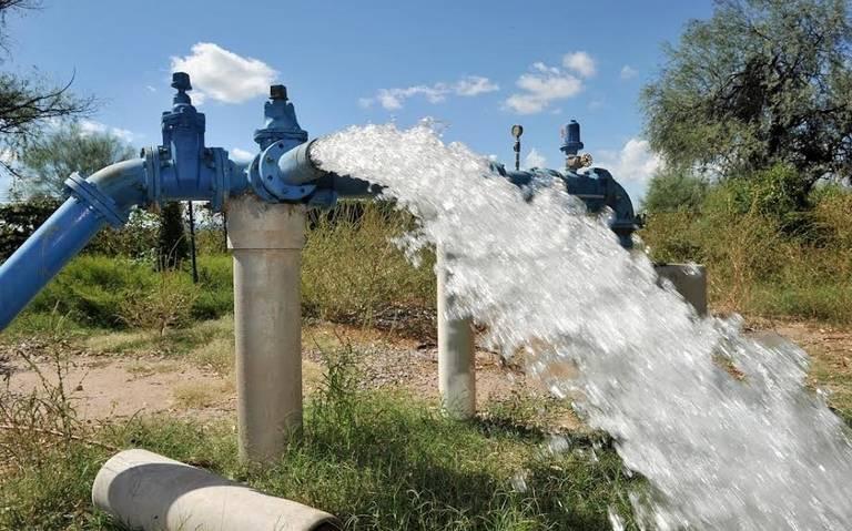 Durango: AMD exhorta a la población a hacer buen uso del agua potable (El Sol de Durango)