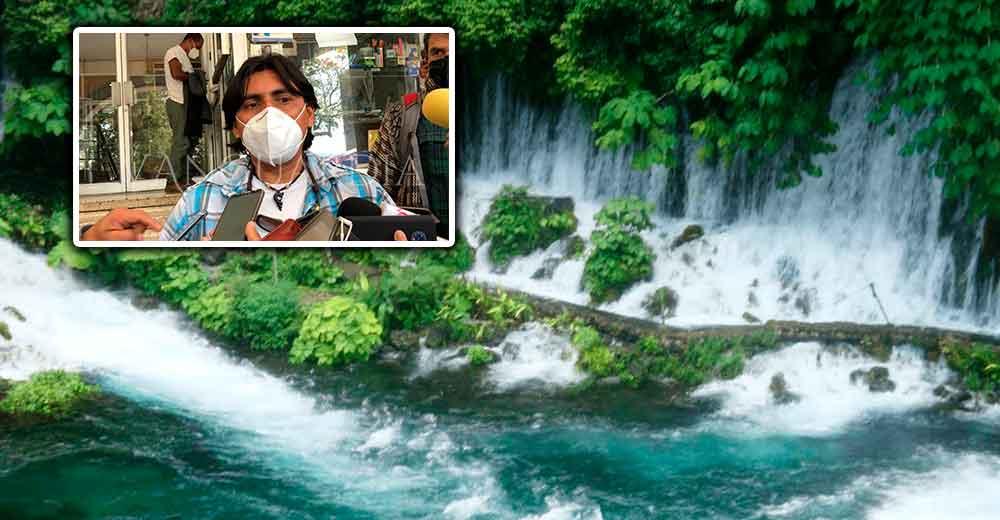 Veracruz: Logran amparo ley de vedas en los ríos Actopan y La Antigua (Vanguardia de Veracruz)