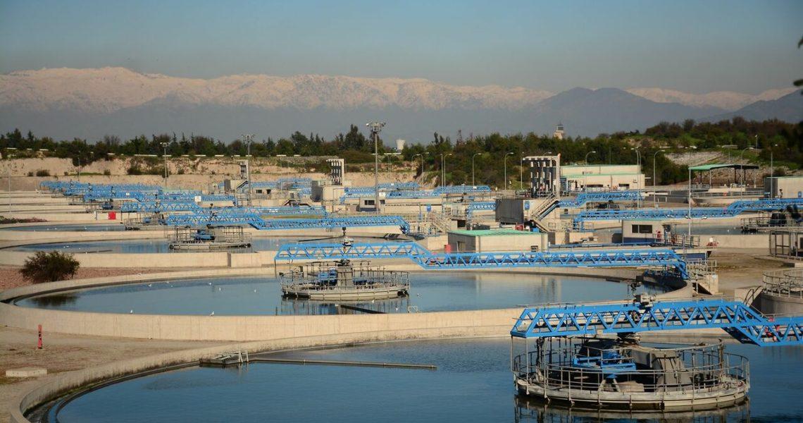 La ONU aboga por aprovechar el fósforo de las aguas residuales (El Ágora)