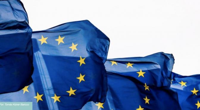 Estrés hídrico: la escasez de agua también afecta a la Unión Europea (El País Digital)