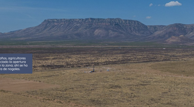 Los explotadores del agua: El desierto donde se trafica agua (Contralacorrupción.mx)