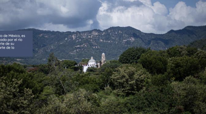 Edomex: Los explotadores del agua: La lucha por el agua del río Chalma (Contralacorrupcion.mx)