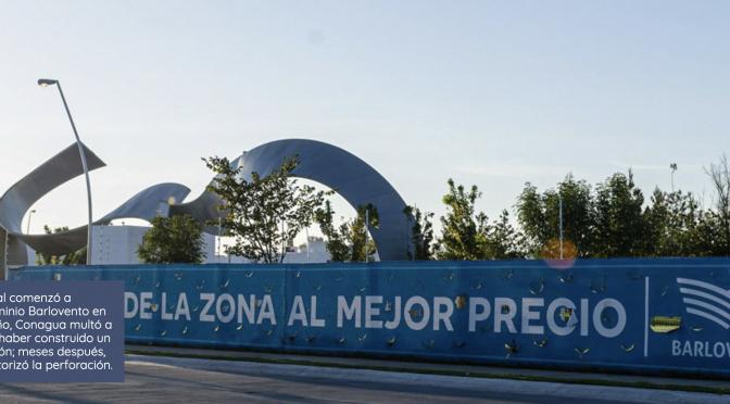 Aguascalientes: Los explotadores del agua: Inmobiliarias con cimientos de agua(Contralacorrupcion.mx)
