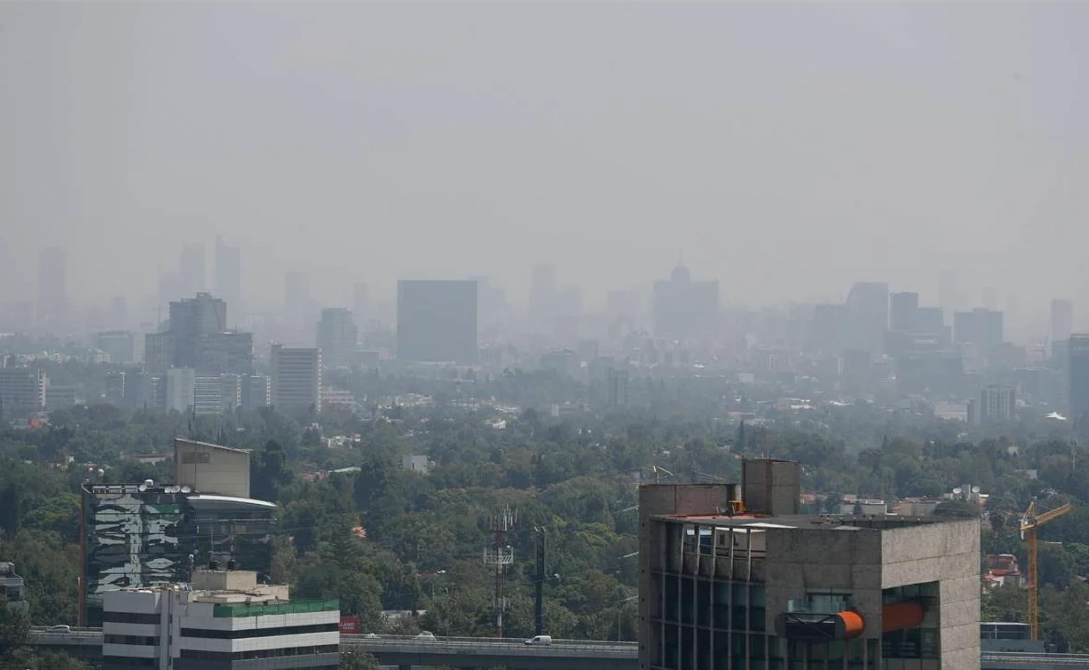 Confinamientos por Covid rebajaron la contaminación menos de lo esperado, revela estudio (El Universal)