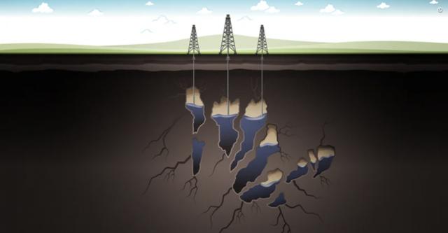 Fracking, amenaza que sigue latente en México (Reporte Indigo)