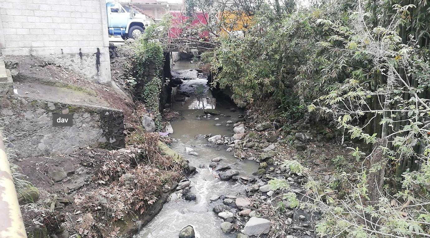 Veracruz: Contaminan arroyos de Orizaba (Diario el mundo)