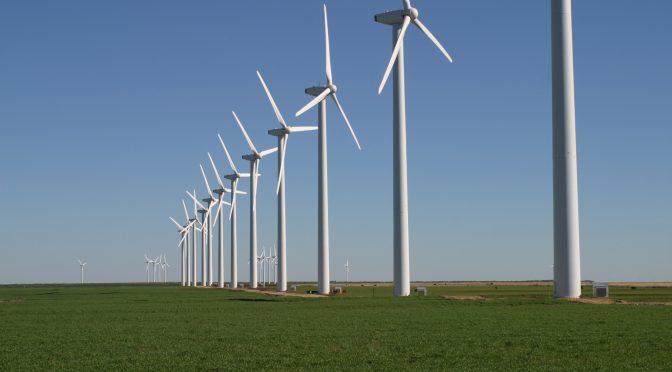 Asesta golpe climático proteccionismo energético (Palabras Claras.mx)