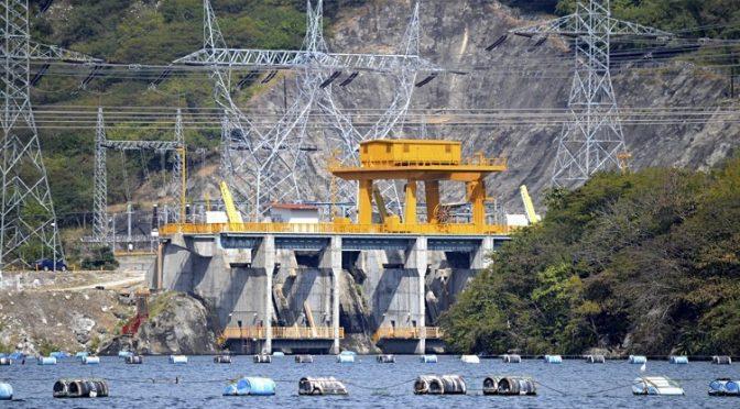México: Federación apostará por hidroeléctricas (El Diario NTR)