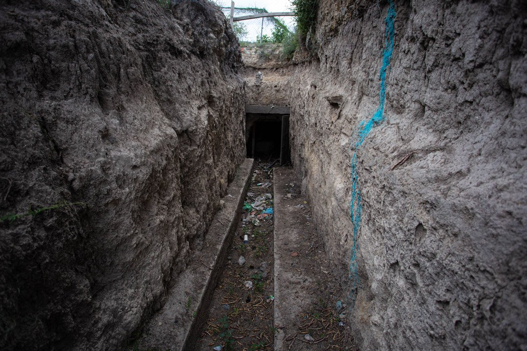 Zacatecas: Los explotadores del agua: Agua para la mina (Contralacorrupcion.mx)