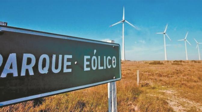 Las energías limpias, reto para Yucatán (El Universal)