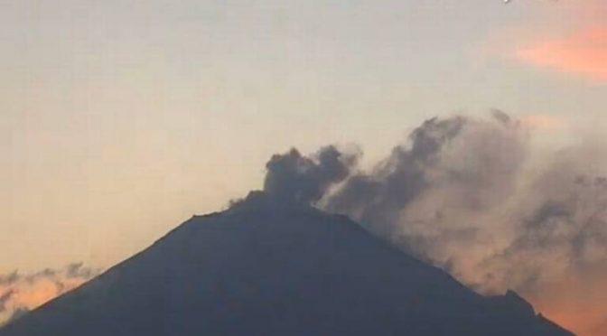"""""""Extremadamente mala"""" la calidad del aire en el valle de México (El Sol de Toluca)"""