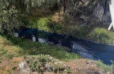 Puebla: Sin freno, empresas contaminan aguas del Río Acotzala (El Sol de Puebla)