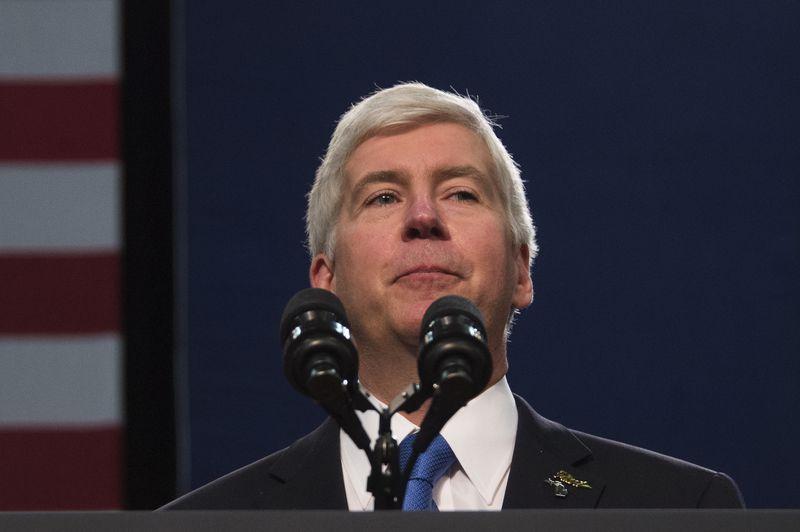 Estados Unidos: Acusan a exgobernador de Michigan por la contaminación del agua en Flint (Chicago Tribune)