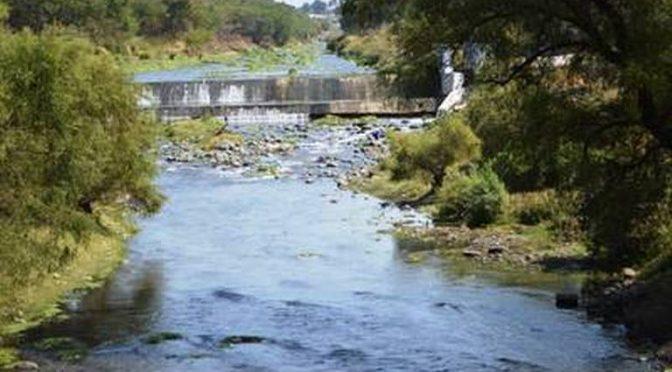 Ambientalistas trabajan por el rescate del agua (El Sol de Cuernavaca)