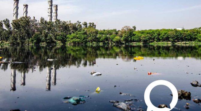 La crisis del agua enciende las alarmas a escala mundial (Gente.com)
