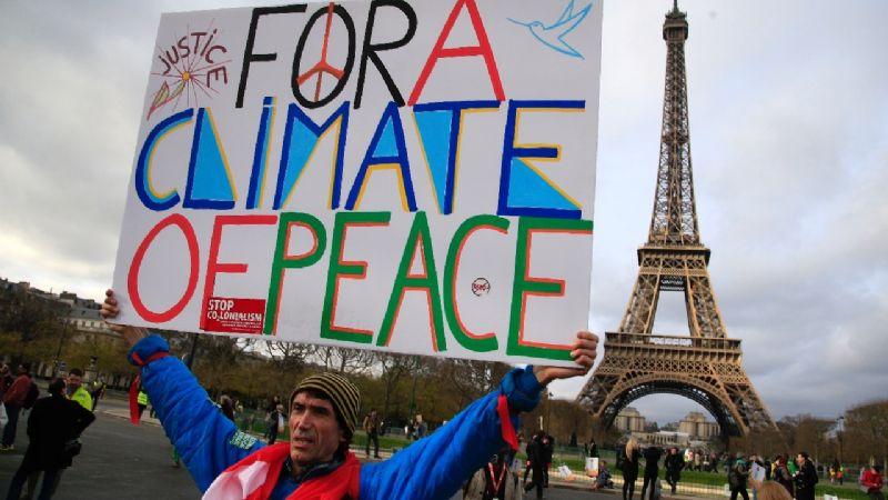 Amigos de la Tierra confía que retorno de EU al Acuerdo de París compense años de obstáculos (Proceso)