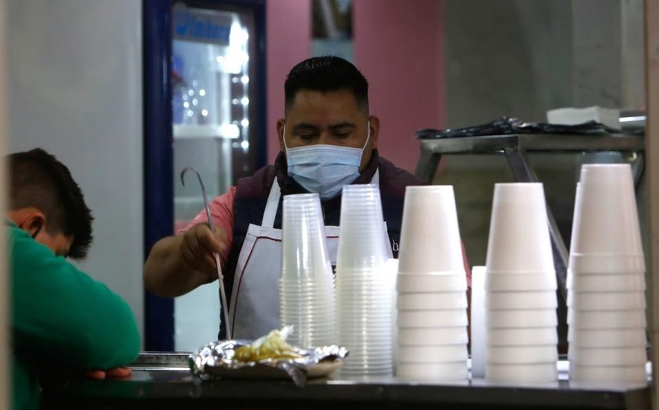 México: Sedema abre consulta pública sobre norma ambiental de plásticos de un solo uso (Milenio)