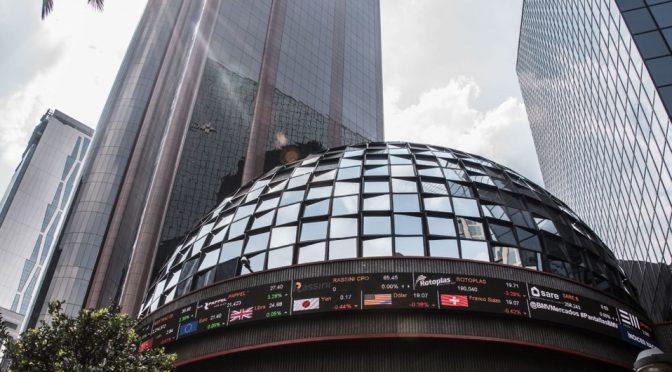México: Empresas de la Bolsa Mexicana de Valores destinan recursos en pro del medio ambiente (Milenio)