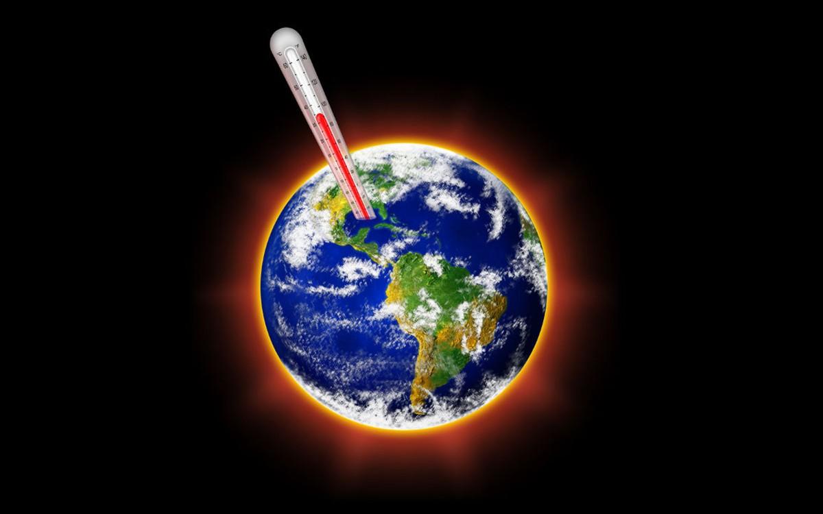 Cambio climático, principal problema ambiental para la Tierra en el siglo XXI… y XXII (Aristegui Noticias)