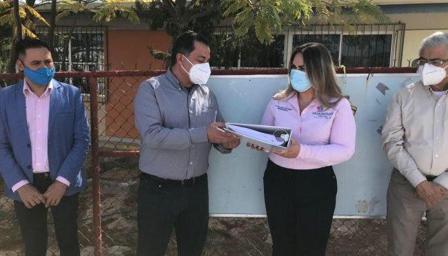 Zacatecas: Entrega Conagua planta potabilizadora en Huanusco (NTRZacatecas.com)