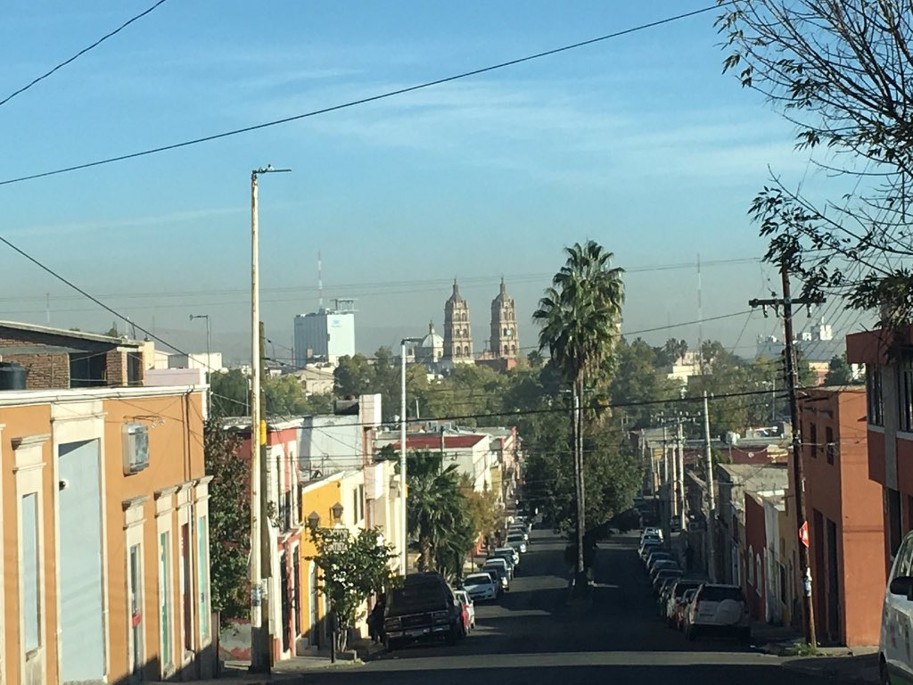 Durango: Exhorta Diputada a Evitar Quema de Llantas para Disminuir Contaminación (Durangos21)
