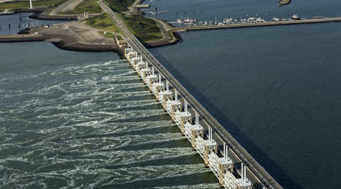 El agua protagoniza la Cumbre de Adaptación al Clima (El Ágora Diario del agua)