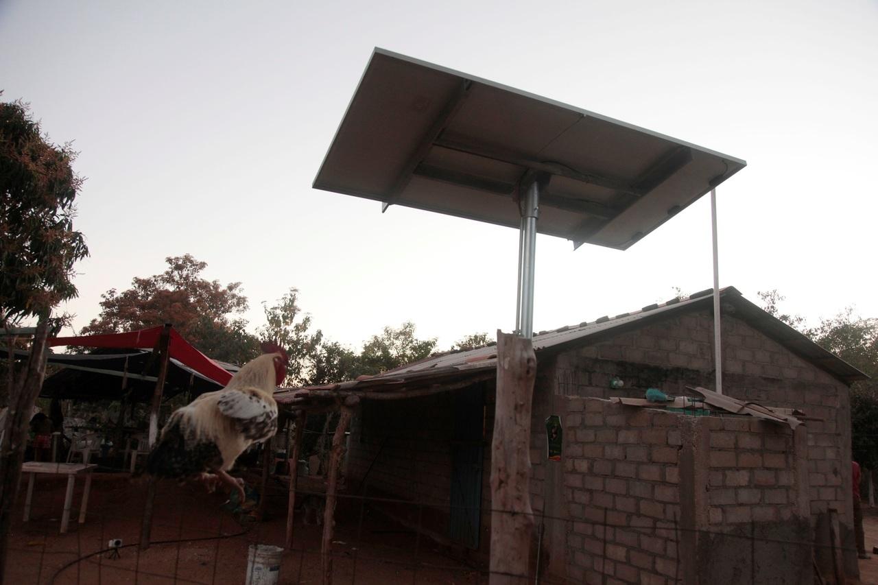 Iberdrola defiende energía renovable (El siglo de Durango)