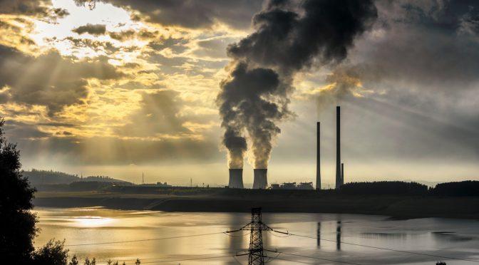 México sin impulsar esfuerzos para combatir el calentamiento global (QS Noticias.mx)