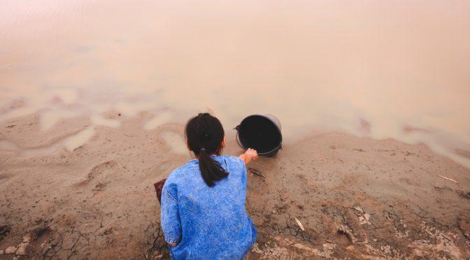 700 millones de personas podrían sufrir sequía extrema en 2100, según nuevo estudio (National Geographic en Español)
