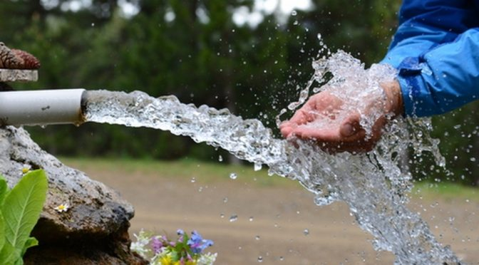 Agua subterránea, alternativa ante futuros conflictos por escasez en México: experto (Milenio)