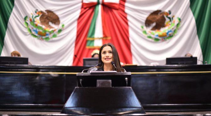 Diputada propone que tala clandestina de árboles sea delito federal (El Heraldo de Coatzacoalcos)