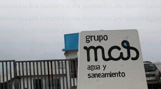 Ver: No habrá agua en colonias de Veracruz, Boca del Río y Medellín (Diario de Xalapa)