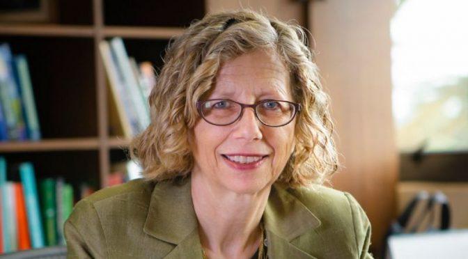 """""""No hay vacuna para el cambio climático"""": Inger Andersen, directora ejecutiva del Programa de Naciones Unidas para el Medio Ambiente (BBCNEWS.COM)"""