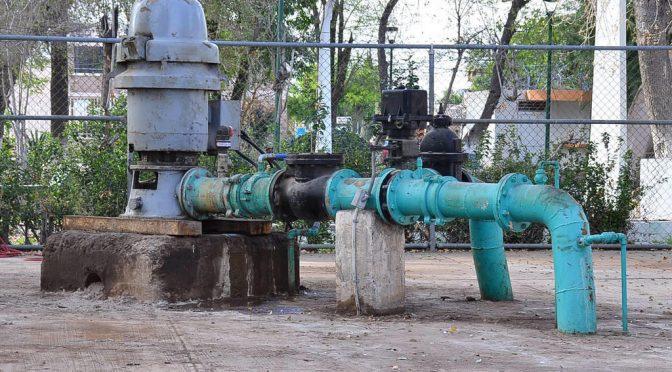 Zonas metropolitanas de México, máximas consumidoras de agua (El Siglo de Torreón)