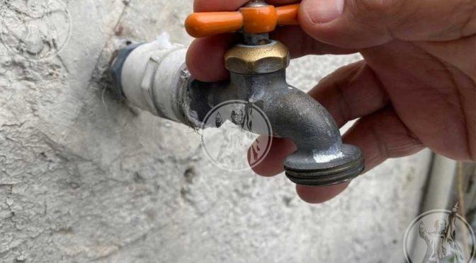 Chihuahua: Incertidumbre en restablecimiento del servicio de agua (El Diario mx)